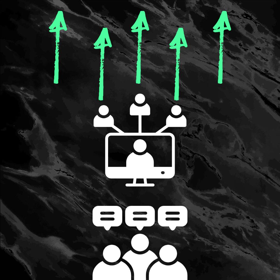 Social Account Growth